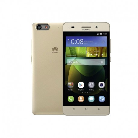 HUAWEI ASCEND G PLAY Mini GOLD