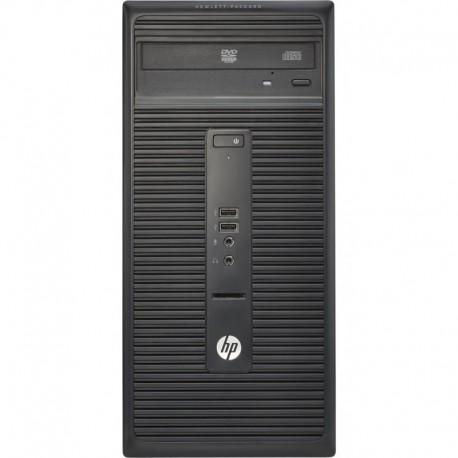 PC de Bureau HP 280 i3 4é Gén 2Go 500Go