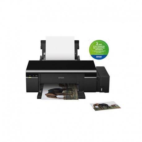 Imprimante PHOTO Jet D'encre Monofonction EPSON L800